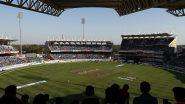 IND vs SA 3rd Test Match 2019: धोनी के होम ग्राउंड पर दर्शकों की पड़ी आकाल, महज 200 रूपए कीमत होने के बावजूद नहीं बीके पूरे टिकट