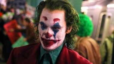 TamilRockers और YesMoviesपर लीक हुई फिल्म Joker, फ्री डाउनलोड के जरिए मिला पायरेसी को बढ़ावा