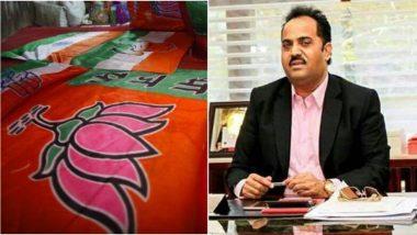 शिवसेना के 45 विधायक बीजेपी के साथ महाराष्ट्र सरकार का हिस्सा बनने के इच्छुक: संजय काकडे