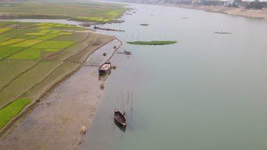 बिहार के कटिहार जिले में बड़ा हादसा, महानंदा नदी में यात्रियों से भरी नाव पलटी, 3 लोगों की मौत