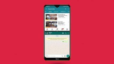 शाओमी का बजट फोन Redmi-8 भारत में हुआ लॉन्च, 7,999 रुपये है शुरुआती कीमत, मिल रही है 5000mAh की बैटरी