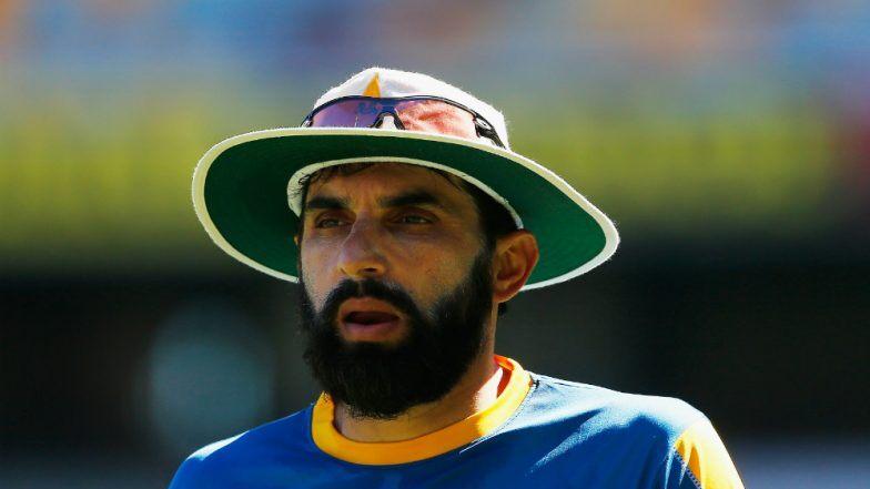 टी-20 सीरीज: पाकिस्तान को श्रीलंका से मिली शर्मनाक हार पर बोले मिस्बाह-उल-हक, कहा- टीम बहुत खराब खेली