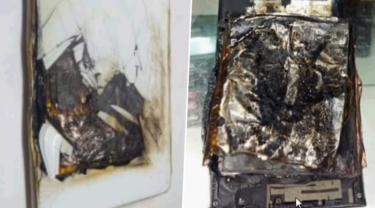 कजाकिस्तान: तकिए के नीचे स्मार्टफोन रखकर चार्ज कर रही थी 14 साल की लड़की, ब्लास्ट होने की वजह से गई जान