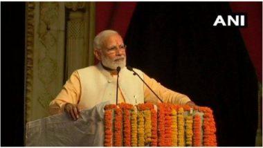 करतारपुर कॉरिडोर के उद्घाटन के बाद  पीएम मोदी 9 नवंबर को लोगों को करेंगे संबोधित