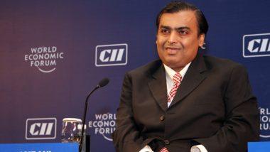 रिलायंस इंडस्ट्रीज के चेयरमैन मुकेश अंबानी ने दिया बड़ा बयान, कहा- JIO की सभी सेवाएं हिंदी में भी होंगी