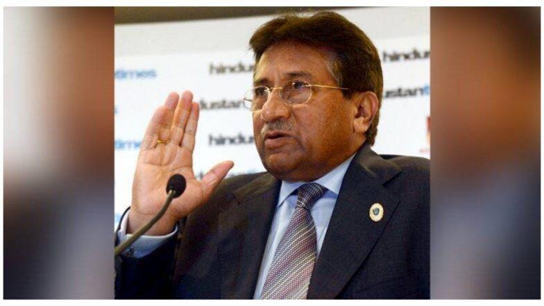 परवेज मुशर्रफ ने दी भारत को धमकी, कहा- कश्मीर पाकिस्तान के खून में है, आखिरी बूंद तक लड़ेंगे