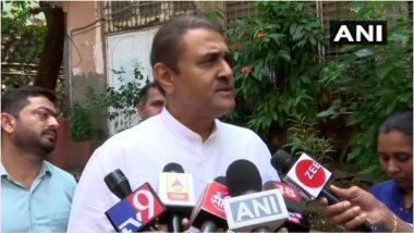 NCP नेता  प्रफुल पटेल का बड़ा बयान, कहा- अगर ऐसा हुआ तो हम कुछ सोचेंगे