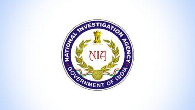 राष्ट्रीय जांच एजेंसी ने IS समर्थित समूह की तलाश में 6 स्थानों पर की छापेमारी