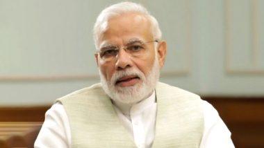 शबाना आजमी के एक्सीडेंट पर प्रधानमंत्री नरेंद्र मोदी ने जताया दुख, ट्वीट कर कहा- मैं उनके जल्द स्वस्थ होने की कामना करता हूं
