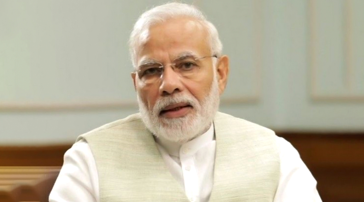 पीएम मोदी की कोलकाता यात्रा: प्रधानमंत्री करेंगे बेलूर मठ का दौरा