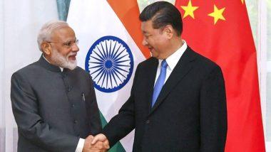 चीन के राष्ट्रपति शी जिनपिंग आएंगे भारत, पीएम मोदी के साथ करेंगे अनौपचारिक शिखर वार्ता, इन मुद्दों पर हो सकती है चर्चा