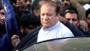 Shahbaz Sharif Arrested: पाकिस्तान पूर्व पीएम नवाज शरीफ के भाई शहबाज शरीफ मनी लॉन्ड्रिंग केस में गिरफ्तार