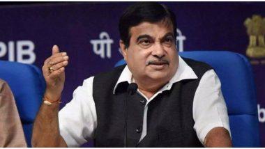 केंद्रीय मंत्री नितिन गडकरी का बड़ा ऐलान, श्यामा प्रसाद मुखर्जी के नाम से अब जानी जाएगी J&K की चेनानी-नासरी सुरंग