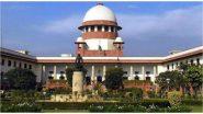 सबरीमाला केस को सुप्रीम कोर्ट ने 7 जजों की बेंच को सौंपा, मंदिर तक सीमित नहीं मामला