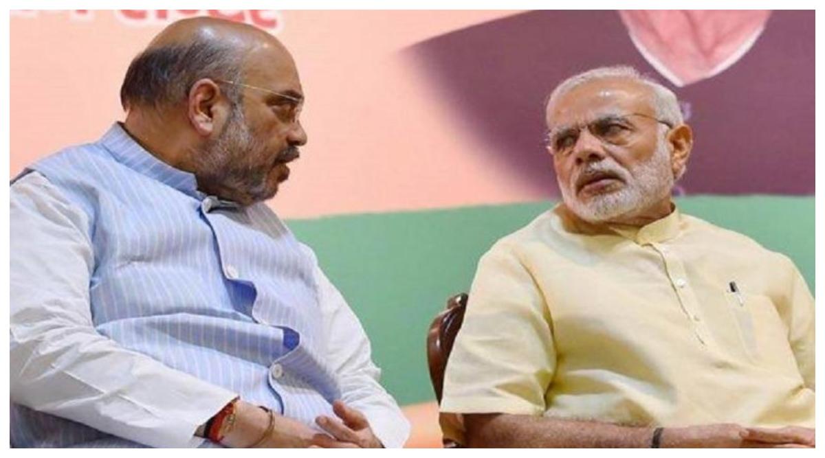 झारखंड विधानसभा चुनाव 2019: राज्य में सीएम रघुबर दास नहीं, पीएम नरेंद्र मोदी और बीजेपी अध्यक्ष अमित शाह करेंगे चुनाव प्रचार का नेतृत्व