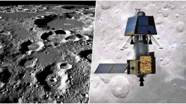 Chandrayaan 2 के विक्रम लैंडर को लेकर आया नया अपडेट, NASA ने कही ये बात