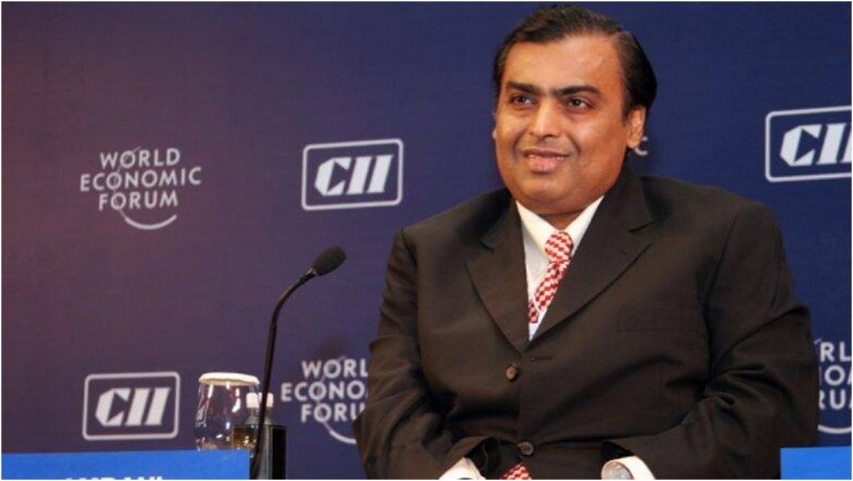 मुकेश अंबानी ने भारतीय अर्थव्यवस्था में आई सुस्ती को बताया 'अस्थायी', कहा-  सरकार  द्वारा उठाये गये कदमों से मिलेगी मदद