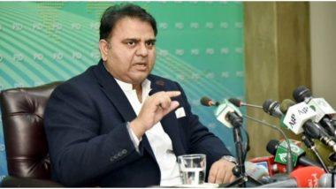 इमरान के इस मंत्री ने फिर उड़वाया पाकिस्तान का मजाक, सुनें कश्मीर पर उनका एक और बेतुका बयान