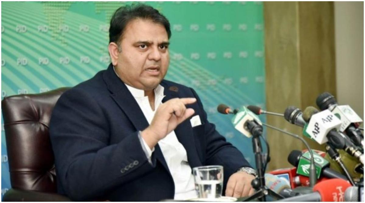 इमरान खान के मंत्री फवाद चौधरी का बेतुका बयान- पाकिस्तान में प्रदूषण के लिए पीएम मोदी को ठहराया जिम्मेदार