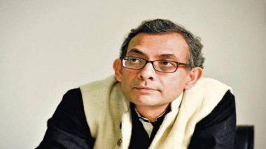 """भारतीय मूल के अभिजीत बनर्जी को अर्थशास्त्र में मिला नोबेल पुरस्कार, कांग्रेस के """"न्याय योजना"""" में था बड़ा योगदान"""