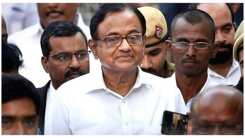 INX Media Case: पी चिदंबरम  को कोर्ट से झटका, 17 अक्टूबर तक बढ़ी न्यायिक हिरासत, घर का खा सकेंगे खाना
