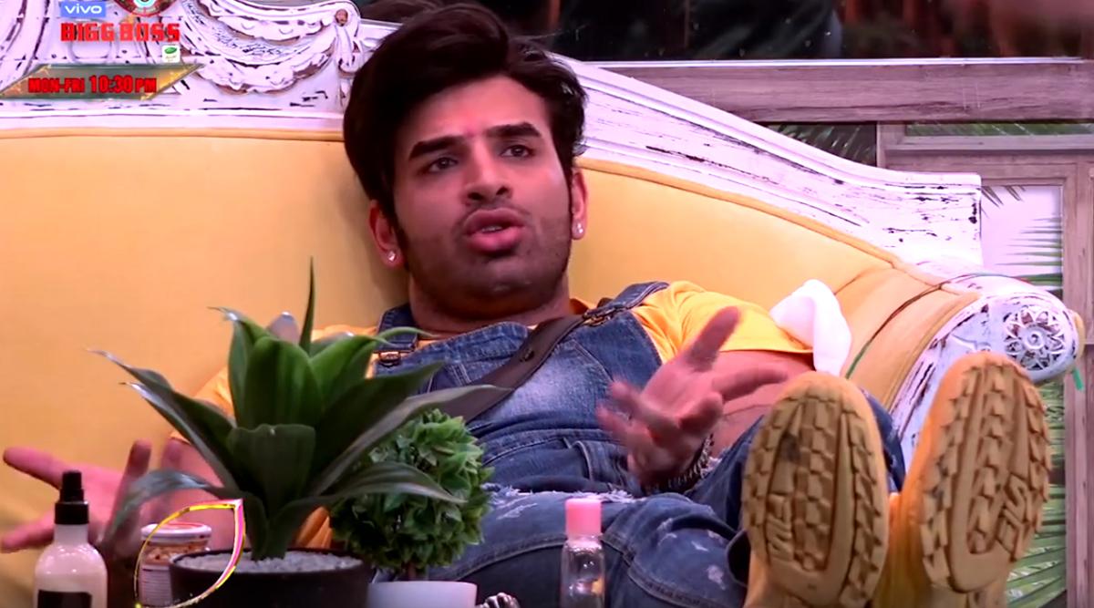Bigg Boss 13: 10 लाख रुपए लेकर शो से बाहर हुए पारस छाबड़ा?