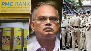 PMC घोटाला मामले में बैंक के निलंबित एमडी जॉय थॉमस गिरफ्तार, ईडी ने की छापेमारी