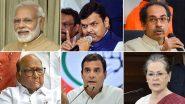 Maharashtra Assembly Elections 2019 TV9 Exit Poll Live Streaming: यहां देखें TV9 का एग्जिट पोल लाइव