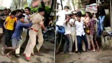 मुंबई: चेंबूर में लापता लड़की के पिता ने की आत्महत्या, अंतिम संस्कार के समय नाराज लोगों ने पुलिस पर किया पथराव