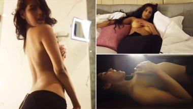 पूनम पांडे ने फिर शेयर किया हॉट वीडियो, बोल्डनेस की सारी हदें की पार, देखें वीडियो
