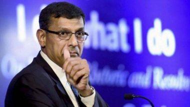RBI के पूर्व गवर्नर रघुराम राजन ने देश में बढ़ती बेरोजगारी और अर्थव्यवस्था को लेकर दिया बयान, कहा- आलोचना को दबाना सरकार के लिए ठीक नहीं है