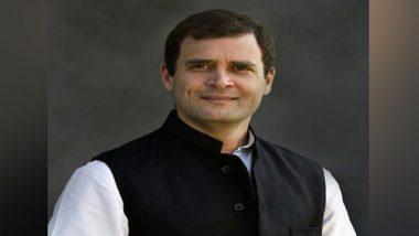 झारखंड: राहुल गांधी को HC से मिली बड़ी राहत, 'सारे मोदी चोर है' वाले विवादित बयान पर दर्ज हुआ था मानहानि का केस