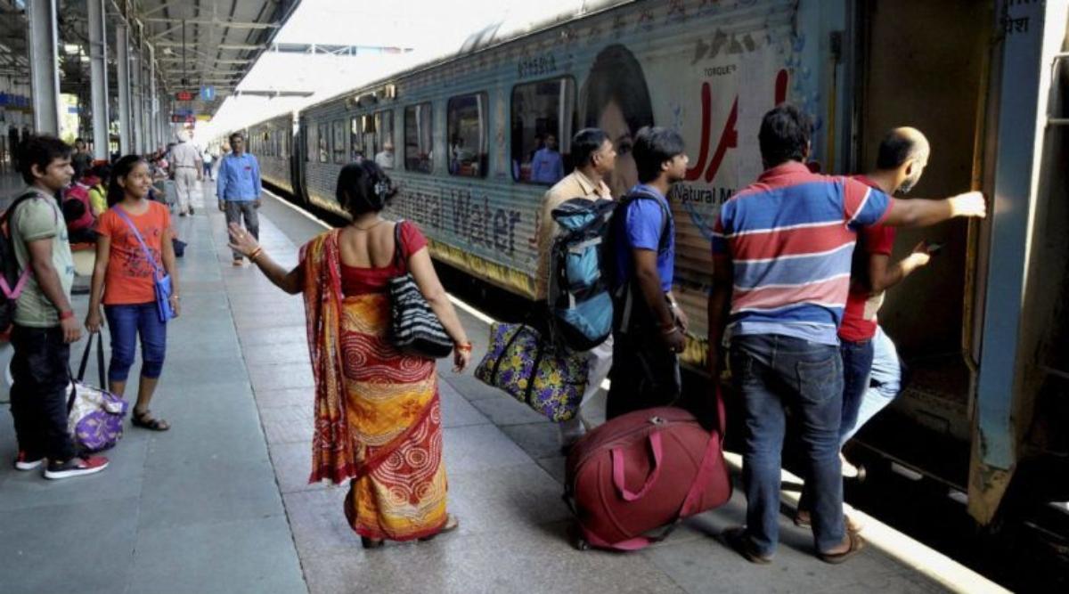 Chhath Puja 2019 Special Train: भारतीय रेलवे ने दिया बड़ा तोहफा, छठ पूजा के अवसर पर दिल्ली और UP से बिहार के लिए चलाई जाएंगी विशेष ट्रेनें