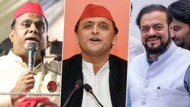 महाराष्ट्र विधानसभा चुनाव में भी समाजवादी पार्टी ने लहराया परचम, अबू आजमी सहित रईस शेख ने दर्ज की जीत