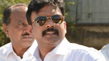 NCP विधायक रमेश कदम के फ्लैट पर पहुंचा पुलिस टीम , 53 लाख रुपये की नकदी की बरामद