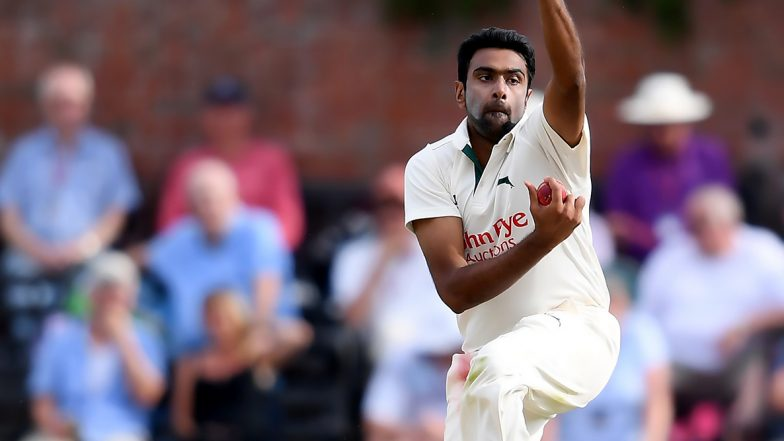 IND vs BAN 1st Test Match 2019: रविचंद्रन अश्विन ने इंदौर में किया कमाल, अनिल कुंबले और हरभजन सिंह के साथ इस खास क्लब में हुए शामिल