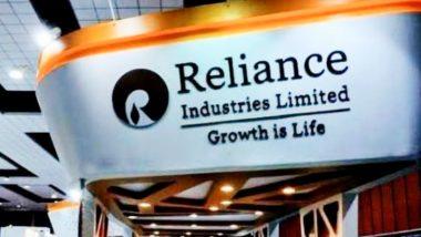 रिलायंस इंडस्ट्रीज को दूसरी तिमाही में 11,262 करोड़ रुपये का हुआ नेट प्रॉफिट