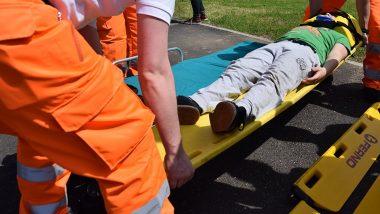 उत्तराखंड के चमोली में दर्दनाक हादसा, खाई में गिरी जीप, 8 लोगों की मौत