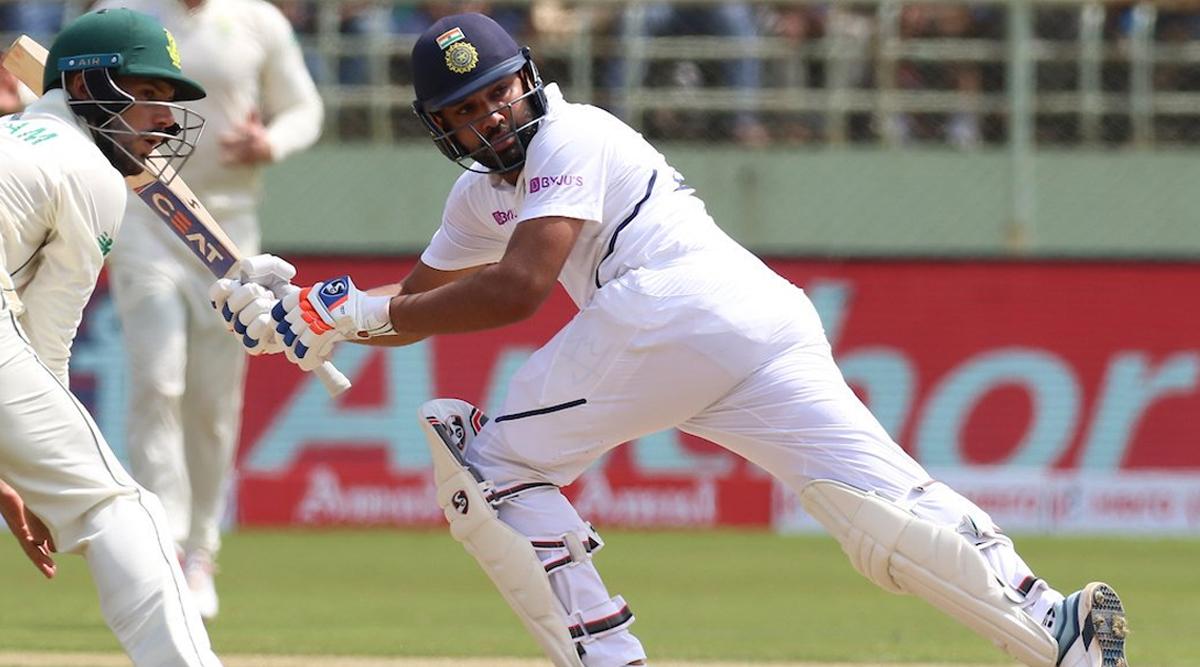 IND vs SA 1st Test Match 2019: भारत ने दक्षिण अफ्रीका को दिया 395 रनों का लक्ष्य
