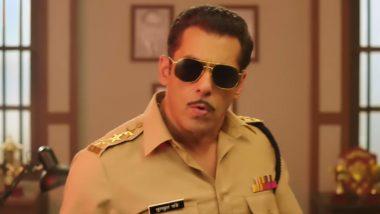 चुलबुल पांडे बन सलमान खान ने किया दबंग ऐलान, कहा अब ऐसे करेंगे फिल्म प्रमोट