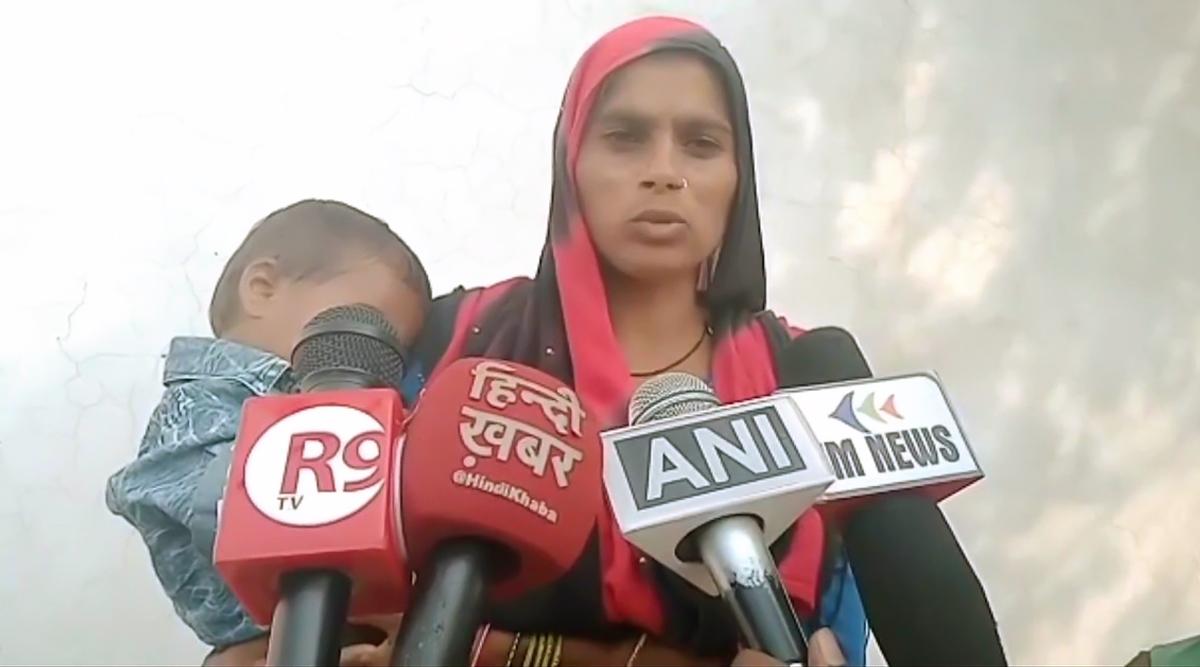 लखनऊ: पांचवीं बार लड़की को जन्म देने पर गुस्से में पति ने फोन पर दिया तीन तलाक