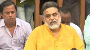 महाराष्ट्र विधानसभा चुनाव 2019: संजय निरुपम ने मिलिंद देवड़ा को कहा- निकम्मा, राहुल गांधी के रैली में गैर हाजिर होने पर उठाया सवाल