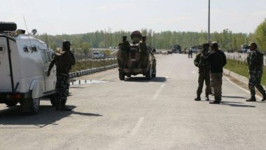 कश्मीर में घुसपैठ की फिराक में बैठे में हैं PoK के शिविरों में 500 आतंकवादी: भारतीय सेना