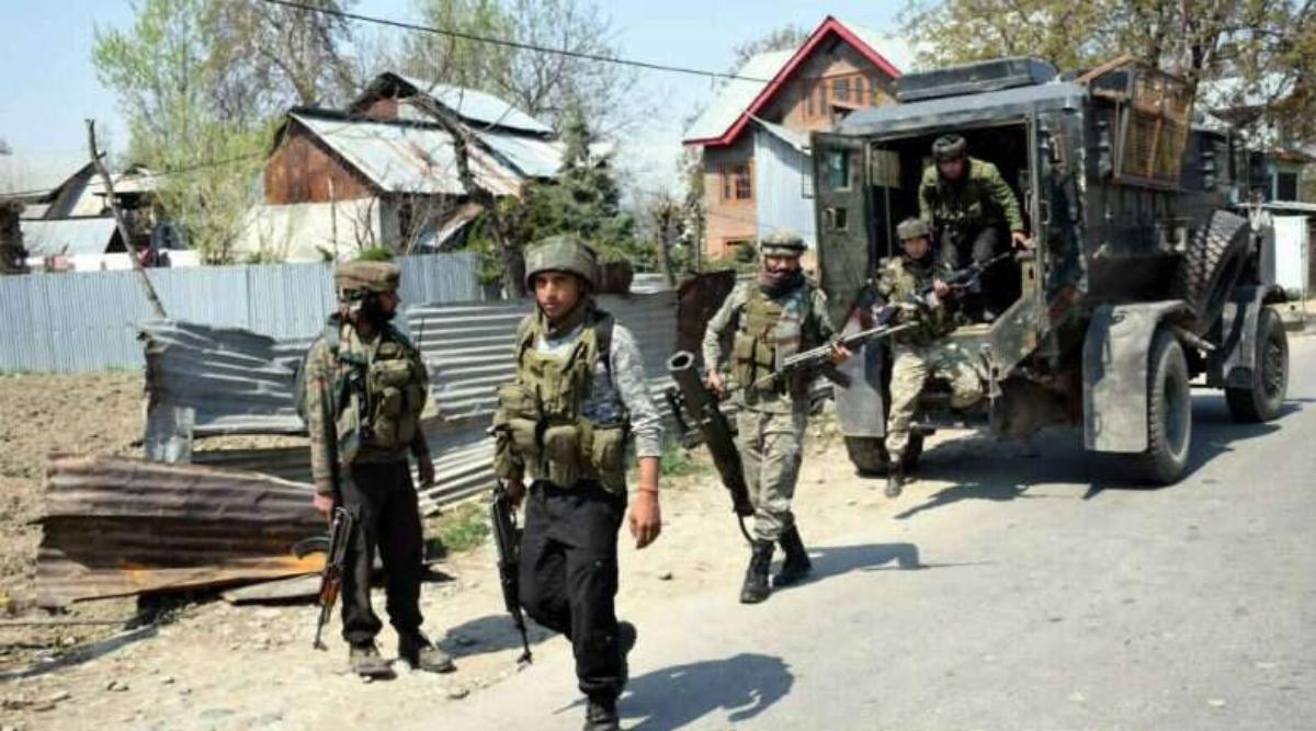 जम्मू-कश्मीर: पुंछ में पाकिस्तान का संघर्ष विराम उल्लंघन, सेना ने दिया मुंहतोड़ जवाब