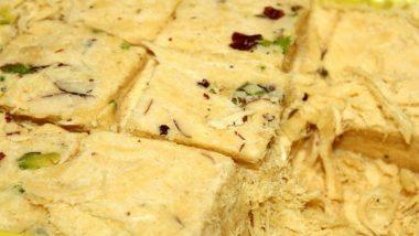 दिवाली 2019: 40 क्विंटल घटिया सोन पापड़ी खाद्य सुरक्षा विभाग ने शाहजहांपुर में की जब्त, रात होते ही माफिया ने कर दिया हाथ साफ