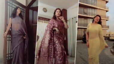 हरियाणा विधानसभा चुनाव नतीजे 2019: रेसलर बबीता फोगाट आगे, आदमपुर से टिकटॉक स्टार सोनाली फोगाट पीछे