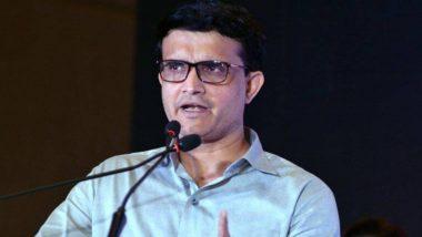 पूर्व कप्तान सौरव गांगुली BCCI के 39वें अध्यक्ष बने, मुंबई में पदभार संभाला