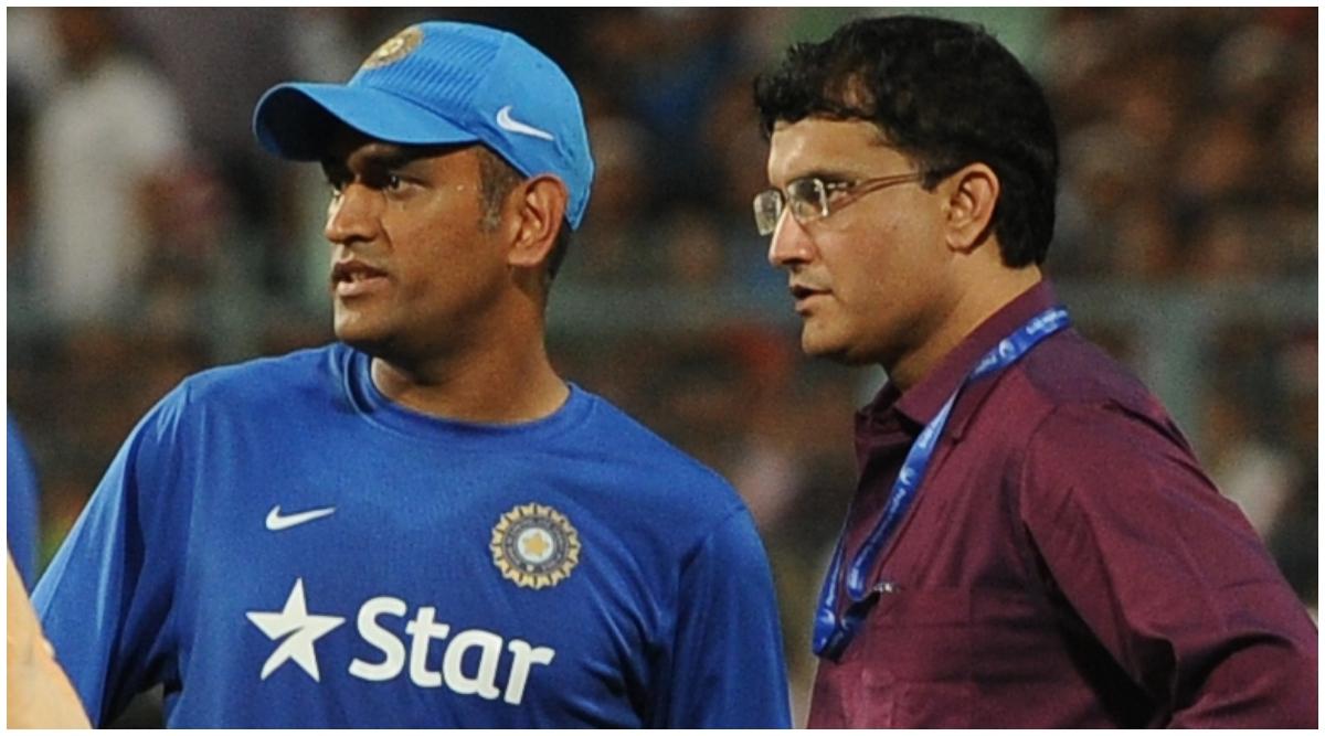 BCCI अध्यक्ष बनने के बाद सौरभ गांगुली ने महेंद्र सिंह धोनी को लेकर दिया बड़ा बयान, कहा- चैम्पियन जल्दी पीछे नहीं हटते