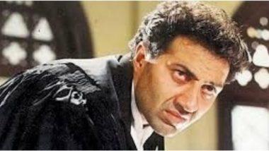 Happy Birthday Sunny Deol: शाहरुख खान ही नहीं बल्कि इन सेलेब्स के साथ भी खराब रहे हैं सनी पाजी के रिश्ते