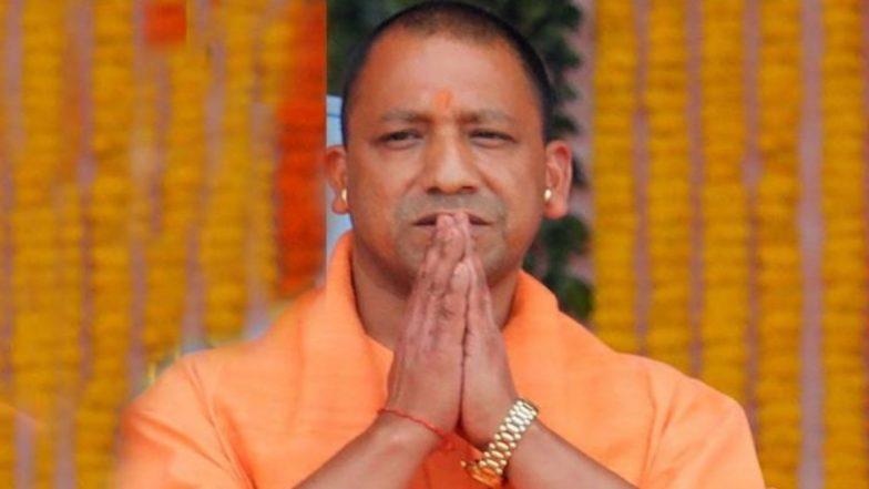 उत्तर प्रदेश के सीएम योगी आदित्यनाथ अयोध्या को देंगे 373.69 करोड़ रुपये की सौगात
